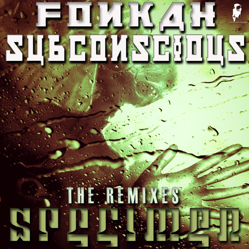 "Fonkah ""Hear The Funk"" (Krookid Letter Remix)"