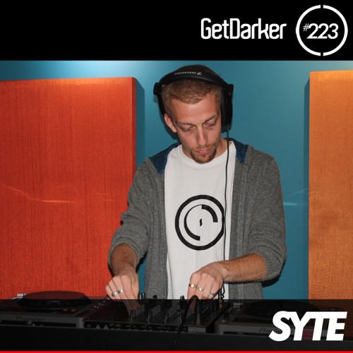 Syte - GetDarker Podcast 223
