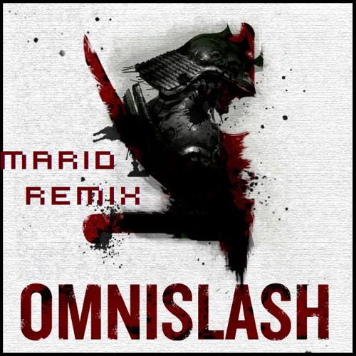 KSHMR - OMNISLASH (Mario-MR Remix)*Special 300 Followers*   *SUPPORTED BY KSHMR*