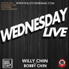 Willy Chin - WEDNESDAY LIVE [OVER 25] July 2 2014