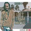 Shawn - J - Let Them Know (806EG | RocknVibes) 2014