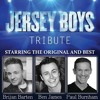 Jersey Boys Tribute Act