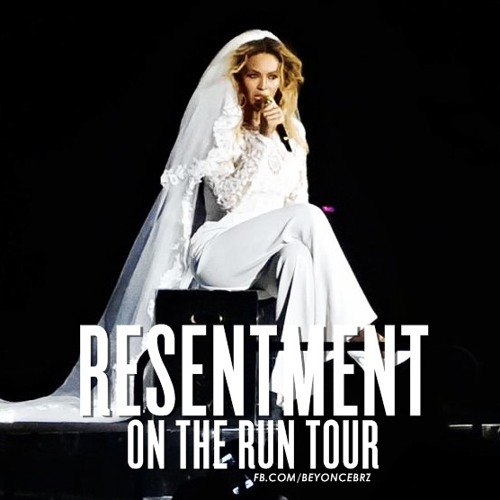 Resentment On The Run Tour
