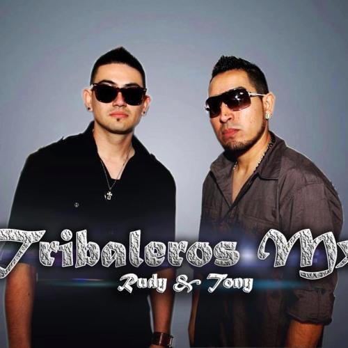 La Raza - Rudy Y Tony (Radio Tribal)