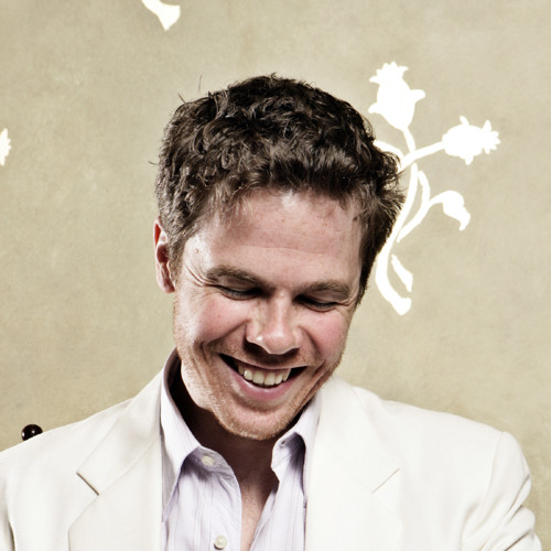 Josh Ritter Interview:  The Weekly Feed