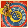 Welcome To America | TRIUMPH THE INSULT COMIC DOG | THE REBIRTH BRASS BAND