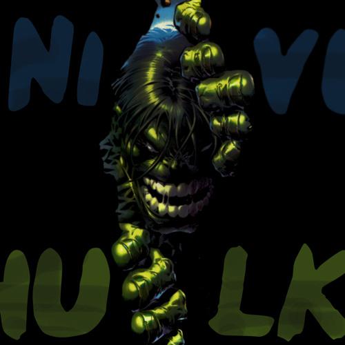 Nive - HULK (Original Mix) Preview