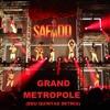 SAFADO - GRAND METROPOLE (EDU QUINTAS SETMIX)