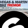 Tremor- Martin Garrix Dimitri Vegas & Like Mike (Ferdimental Remake)