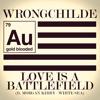 Love is a Battlefield (feat. White Sea)