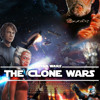 The Clone Wars # STAR WARS