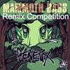Genetix - Mammoth Bass (Bassic Rage Remix)