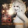 Britney Spears: Legion (Britney Jean Demo)