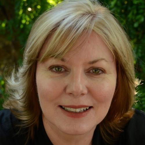 Julie Lynch, costume and set designer - 25 June 2014