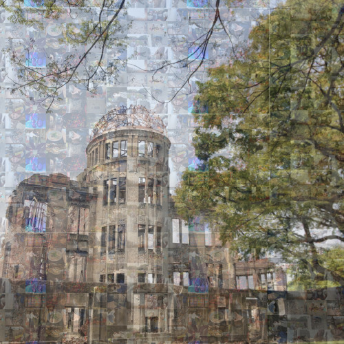 Hiroshima ThoughtStream