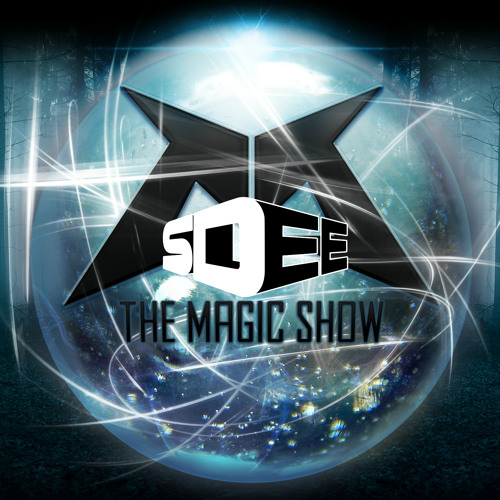 The Magic Show - Guest S Dee