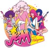 Jem and the Holograms & The Misfits - It's Workin' Out/It's Doin' Me