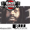 BASS ODYSSEY 25 Presents Buju Banton 100% Dubplate Mix