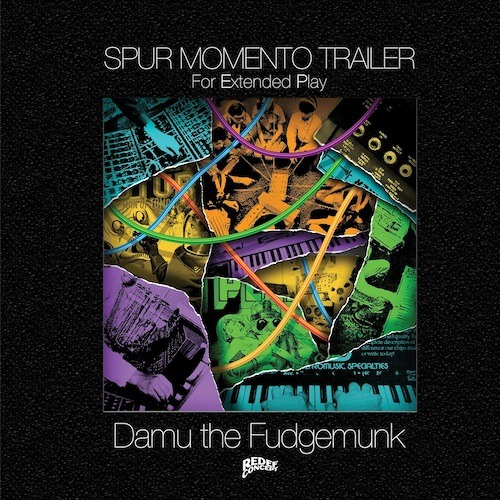 Damu's Spur Momento / Alt Outro from Direct Version