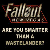 Are You Smarter Than A Wastelander? Gameshow Host Voice - Fallout New Vegas Mod