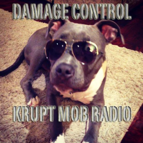 DAMAGE CONTROL LIVE W/ BUMPY KNUCKLES