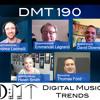 DMT 190: IMPALA vs YouTube, Show.co, Songza, Rdio, SoundCloud