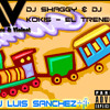 El Trenecito [AGressive & Violent 2014 SG&LS] ·ï¡÷Dj Luis SanChEz÷¡ï· mp3
