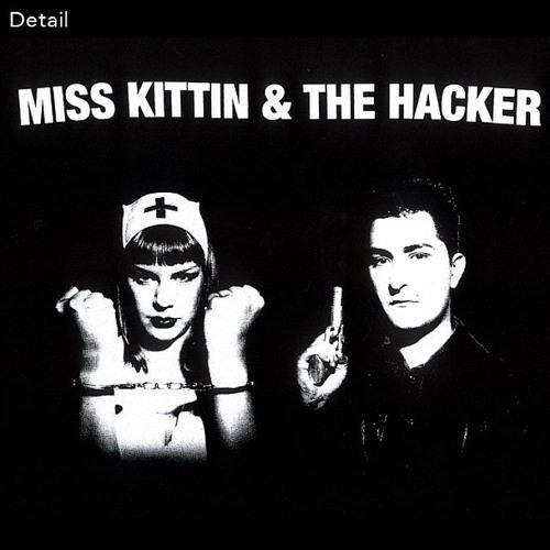 Miss Kittin & The Hacker- 1982 HQ (Vitalic Remix)