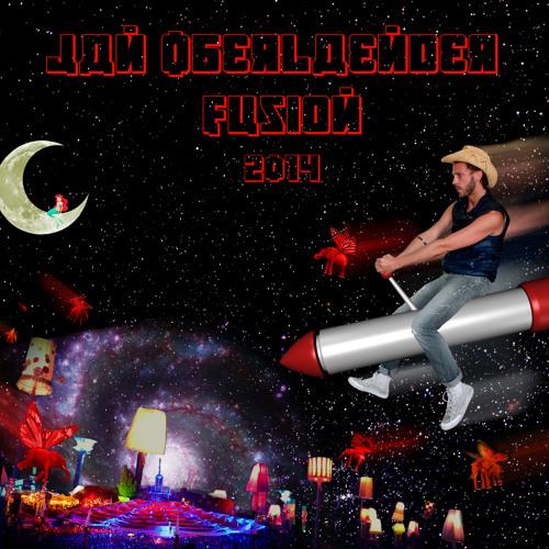 Jan Oberlaender At | Fusion Festival 2014