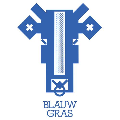 Blauw Gras Podcas #8 - Buurman & Buurman
