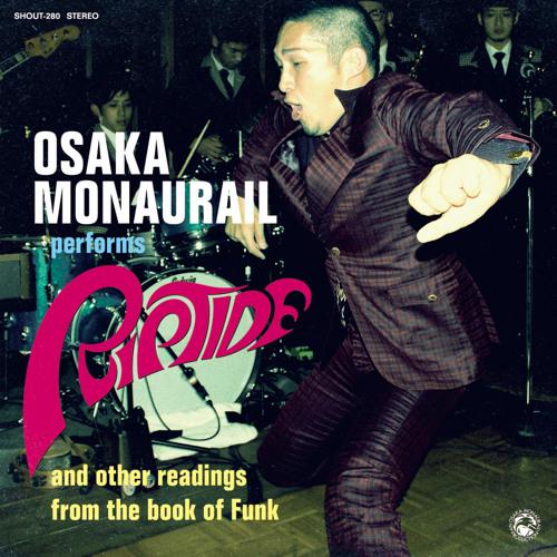 Riptide - OSAKA MONAURAIL