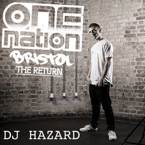 DJ Hazard Classic One Nation set from March 2009