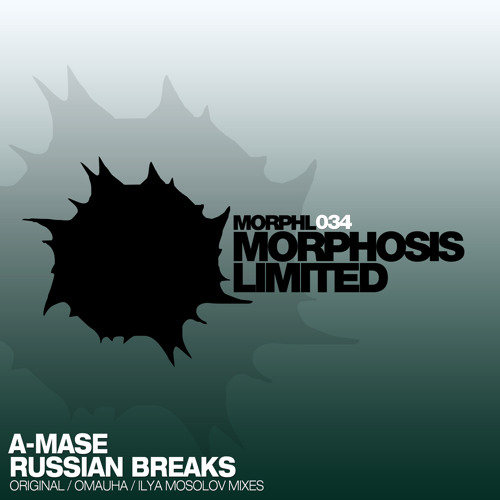 A-Mase - Russian Breaks (Omauha Remix)