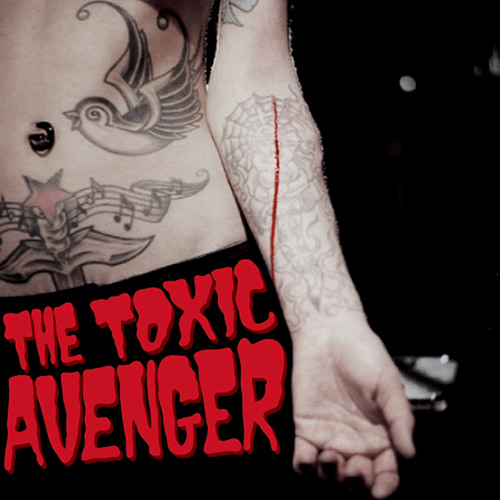 """The Toxic Avenger """"Bad Girls Need Love Too (Les Petits Pilous Remix)"""" *192kbps full preview*"""