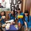 Interview JKT48 (FULL) @ OZ Radio 90,8 FM Jakarta [140703]