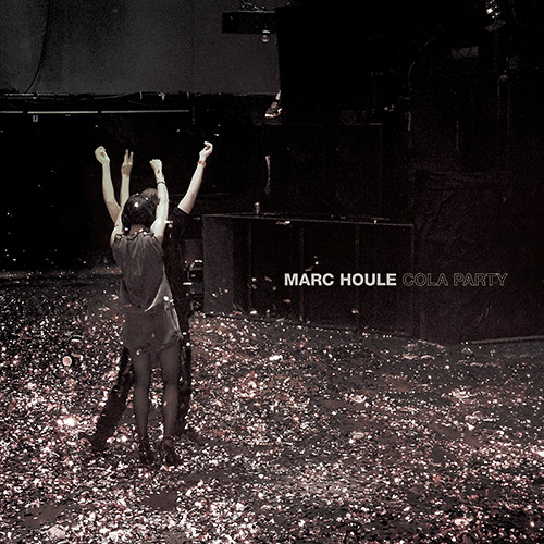Marc Houle - I Don't Wanna Know About You | Items & Things | 2014
