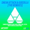 Damien Anthony - Sneak Attack (Aylen Remix) [Disco Fries Edit]