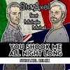 You Shook Me All Night Long ( StevAxel Remix )[ORS]