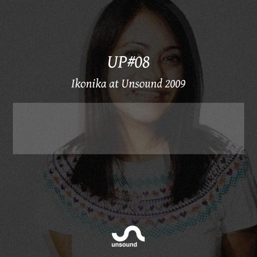UP#08 Ikonika at Unsound 2009