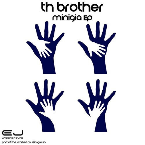 TH BROTHER - MY MIND (ORIGINAL EDIT)  OUT NOW ON BEATPORT