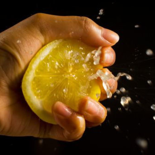 Ben Wasted - Squeeze The lemon [Original Mix] **Download**