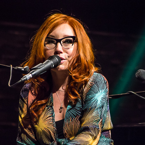 Face to face with Tori Amos