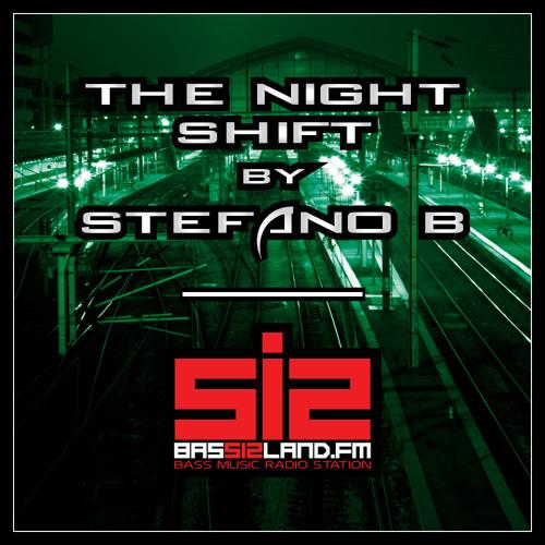The Night Shift #6 by Stefano B aka Suburbia