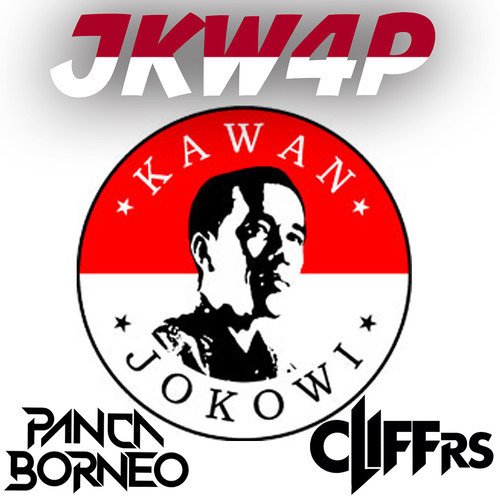 Panca Borneo & CLIFFrs - JKW4P ( Original Mix )