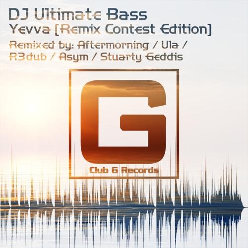 DJ Ultimate Bass - Yévva (Asym Remix)