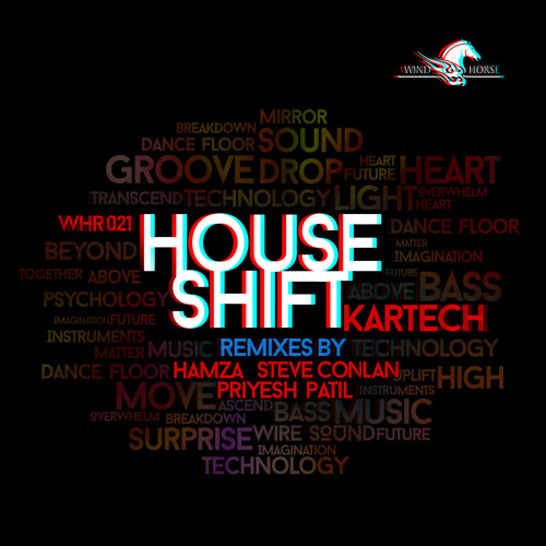 Kartech - House Shift (Wind Horse Records)
