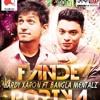 Fande poriya boga kande re- Bangla Mentalz ft Hardy