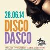 Download Lagu 2014-06-28 DISCO DASCO @ LA ROCCA P6 DJ SAMMIR