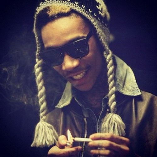 Wiz Khalifa - KK Ft. Project Pat & Juicy J (Explicit)