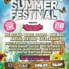 GRANOLLERS SUMMER FESTIVAL 2014